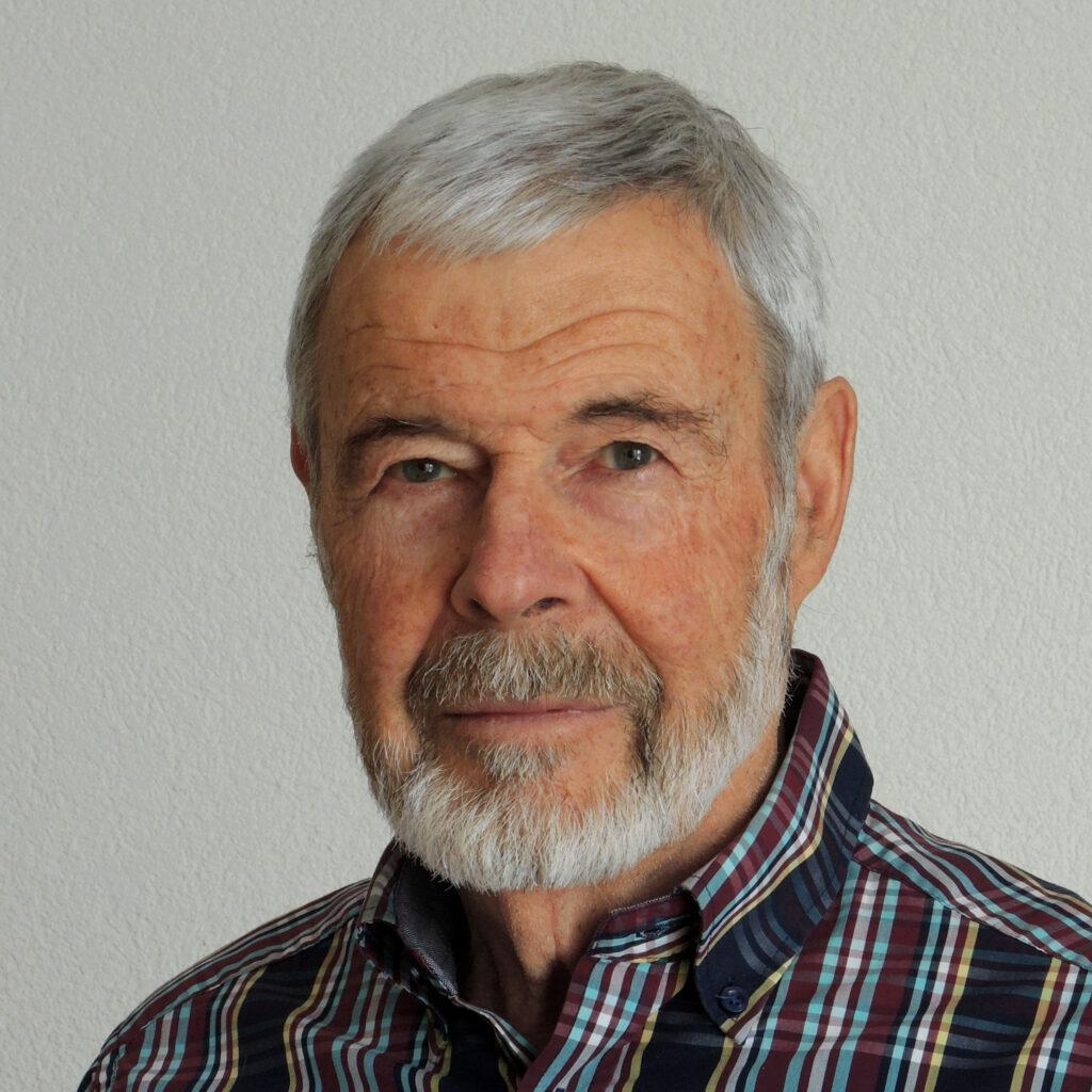 Hans-Ueli Doessegger