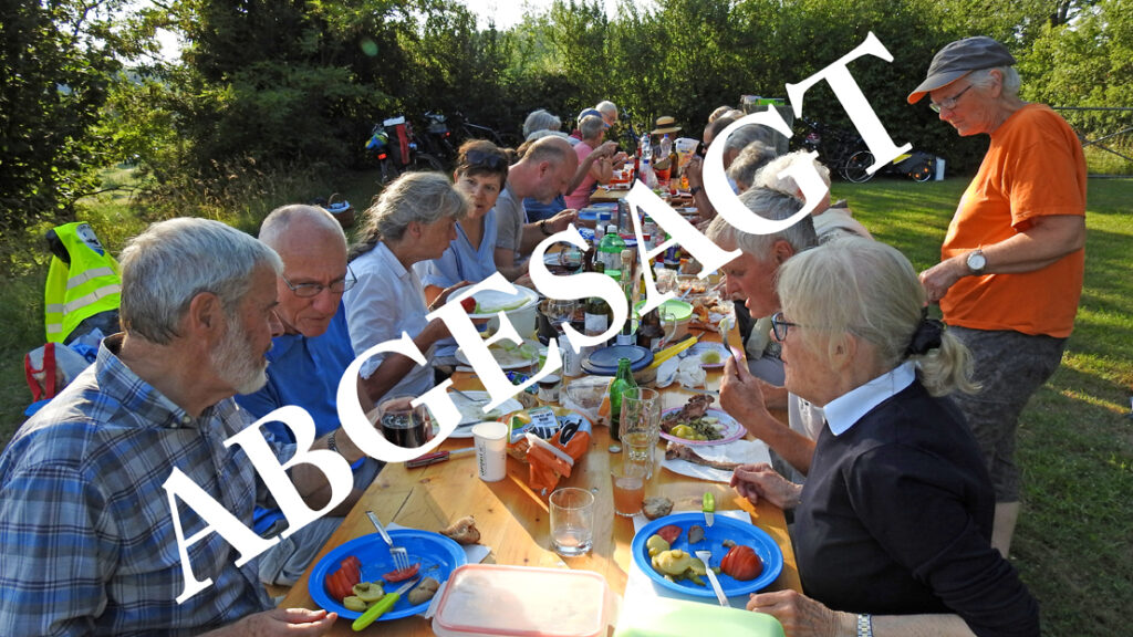 IGLU-Picknick auf dem Bergli ist ABGESAGT